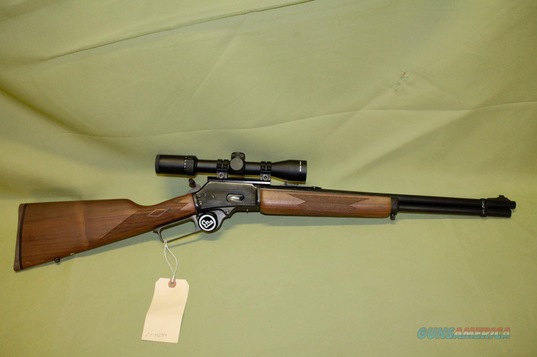 Marlin 1894 44Mag/44Spl  Guns > Rifles > Marlin Rifles > Modern > Lever Action
