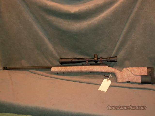 HS Precision Heavy Tactical 300WinMag  Guns > Rifles > HS Precision Rifles