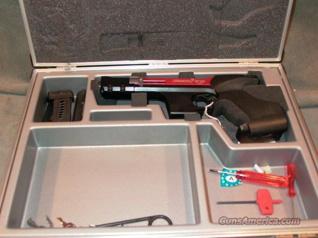 Hammerli SP20 22LR  Guns > Pistols > Hammerli Pistols