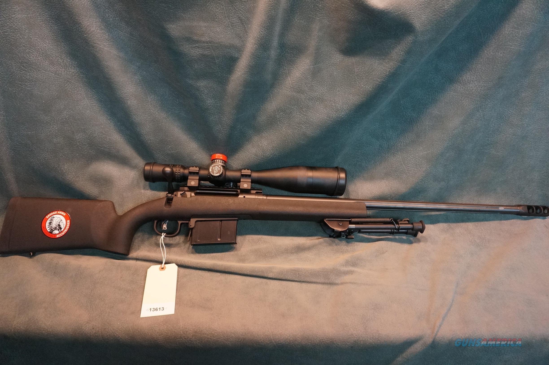Savage Model 110 FCP 338 Lapua   Guns > Rifles > Savage Rifles > 10/110