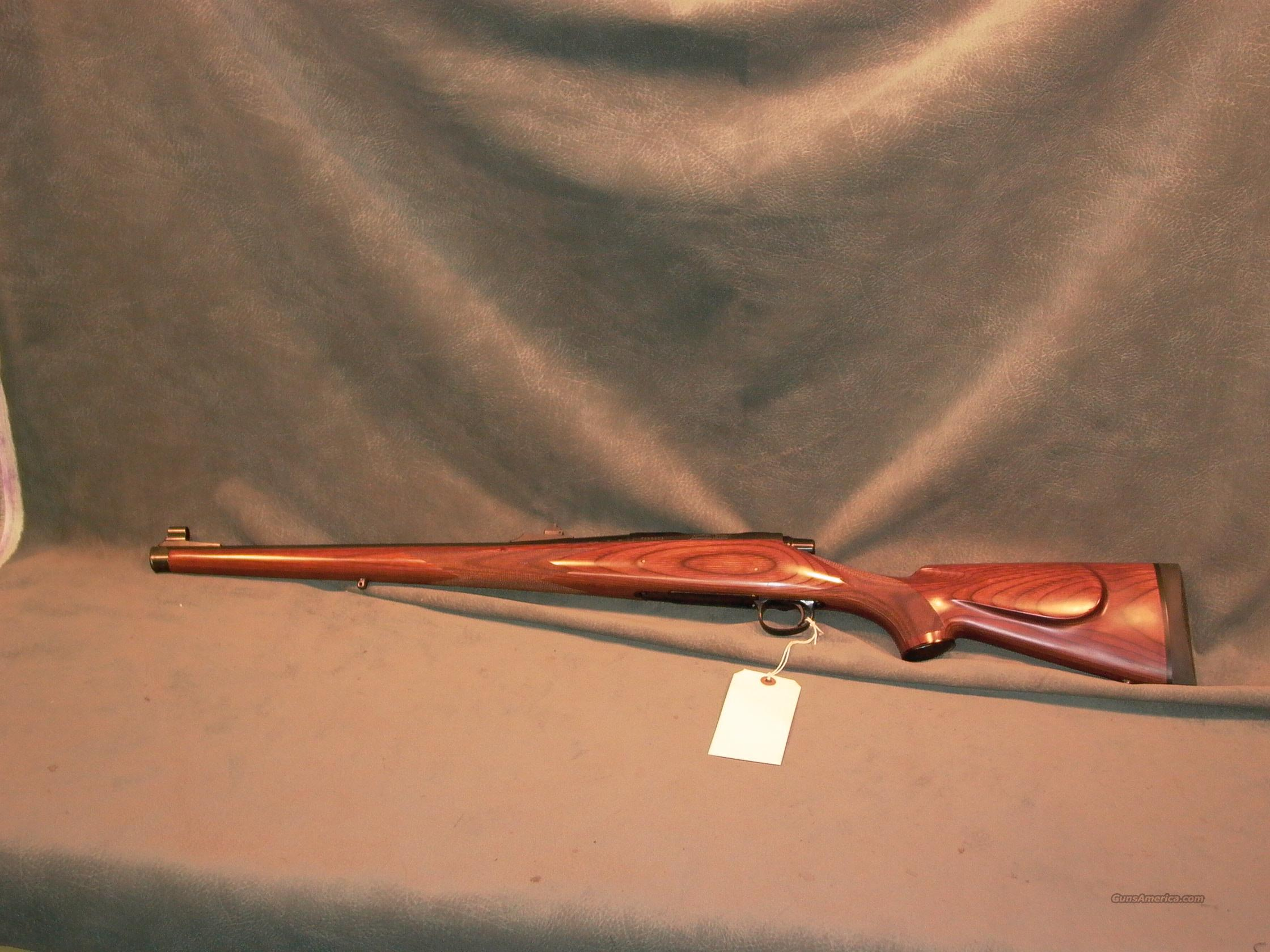 Custom Shop Model 7 Mannlicher 223Rem  Guns > Rifles > Remington Rifles - Modern > Bolt Action Non-Model 700 > Sporting