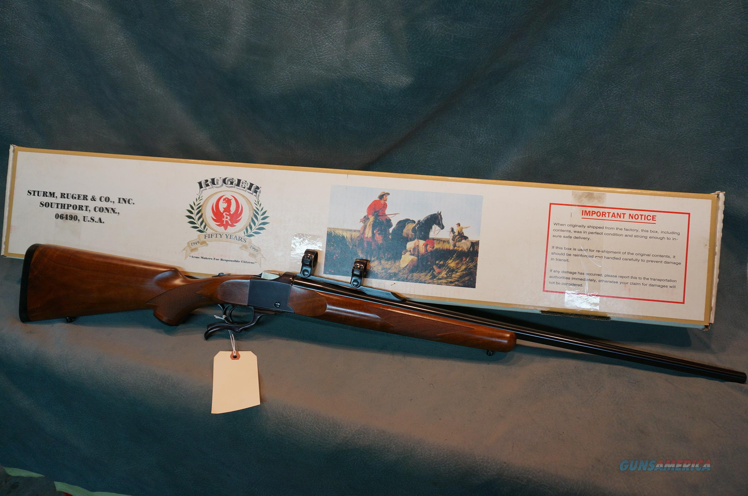 "Ruger #1B 280Rem 26"" bbl  Guns > Rifles > Ruger Rifles > #1 Type"