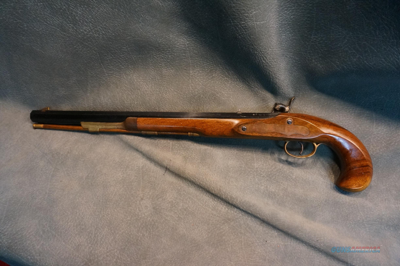 P Bondini 50cal black powder pistol  Non-Guns > Black Powder Muzzleloading