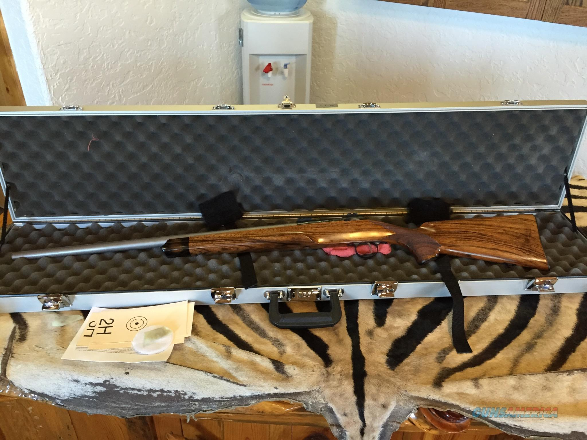 Early Collectable Cooper M21 VE 222!!  Guns > Rifles > Cooper Arms Rifles