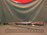 H+R M1 Garand 30-06 laminated stock  Guns > Rifles > Military Misc. Rifles US > M1 Garand