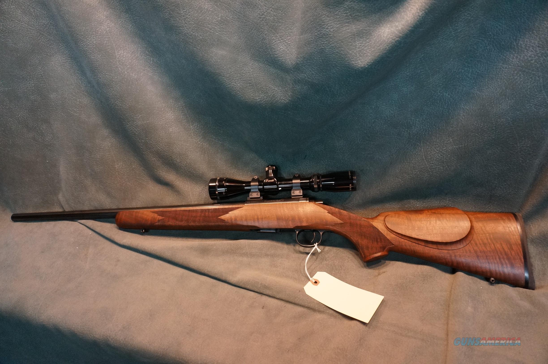 Cooper Model 36 Classic 22LR pretty wood  Guns > Rifles > Cooper Arms Rifles