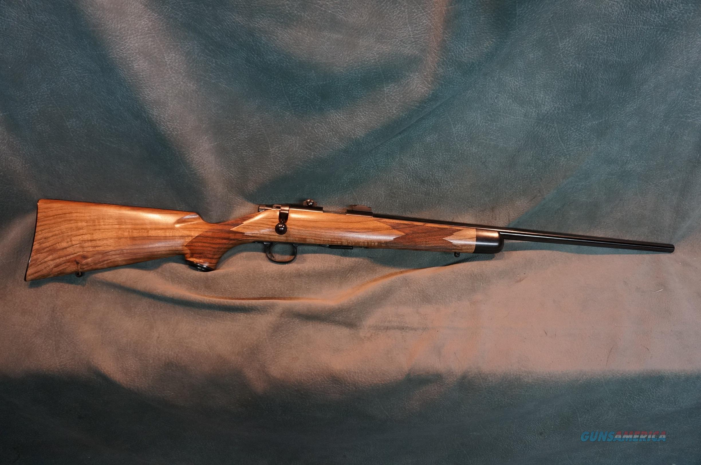 Cooper 57M Custom Match Sporter 22LR ProtoType NIB!!  Guns > Rifles > Cooper Arms Rifles