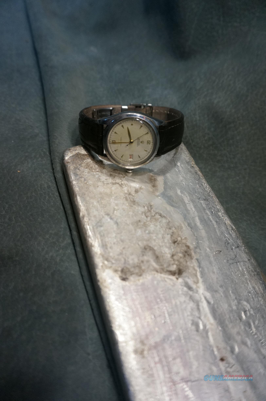 Rolex OysterDate Precision from the 50s  Non-Guns > Miscellaneous