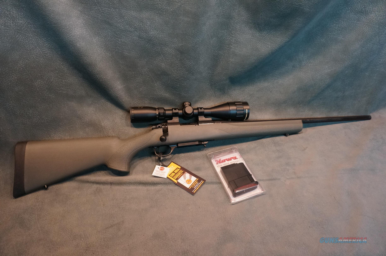 Howa 1500 Mini Action 7.62x39 w/scope package NIB ON SALE!!  Guns > Rifles > Howa Rifles