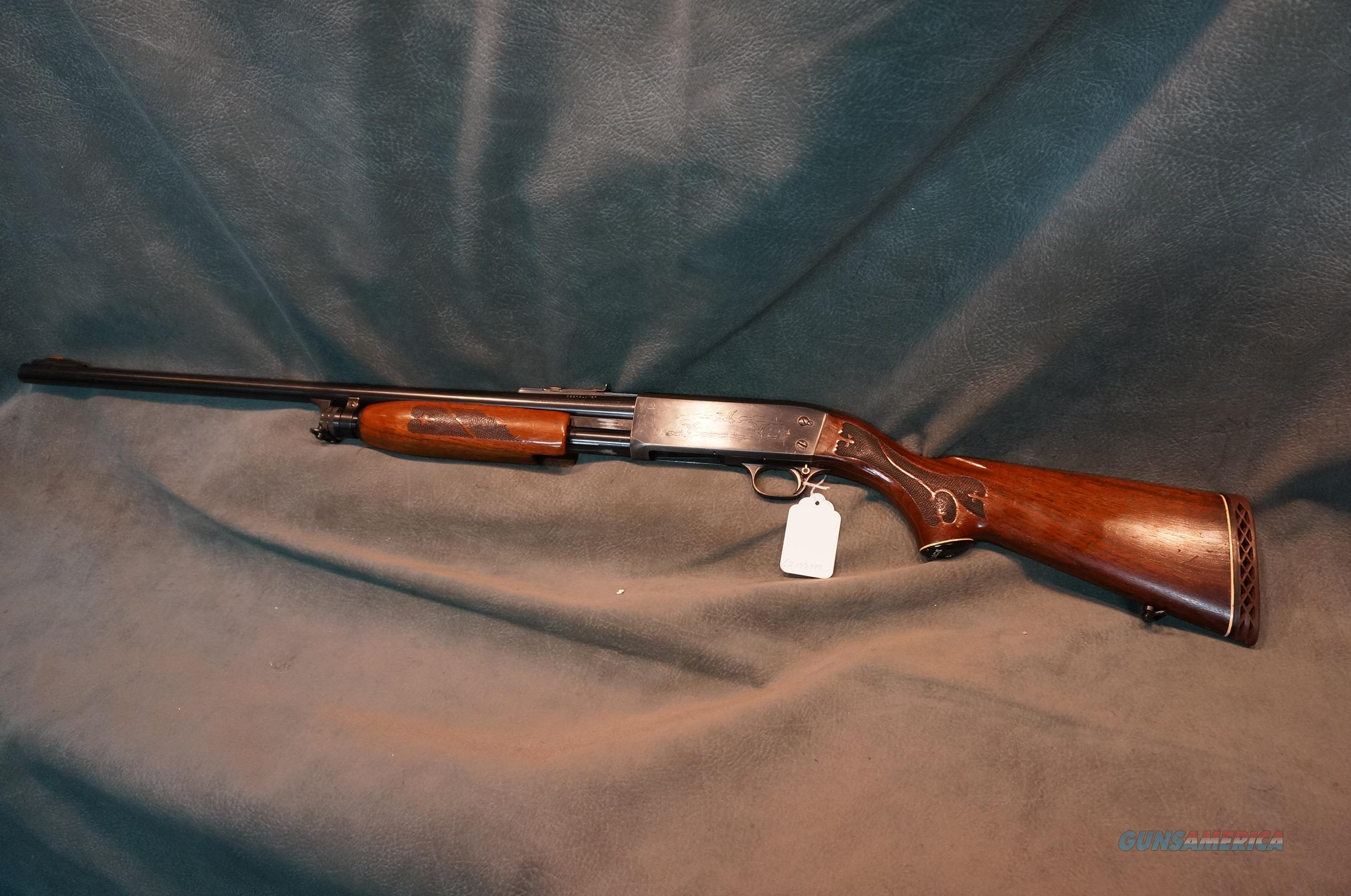"Ithaca M37 12ga Deerslayer 26"" bbl  Guns > Shotguns > Ithaca Shotguns > Pump"