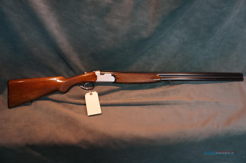 """Beretta S56E 12ga 30""""  Guns > Shotguns > Beretta Shotguns > O/U > Hunting"""