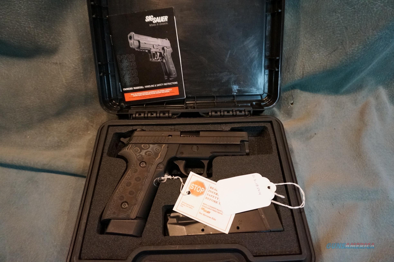 SigSauer P229 40S+W LNIB  Guns > Pistols > Sig - Sauer/Sigarms Pistols > P229