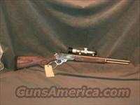 Marlin 1895SBL 45-70  Guns > Rifles > Marlin Rifles > Modern > Lever Action