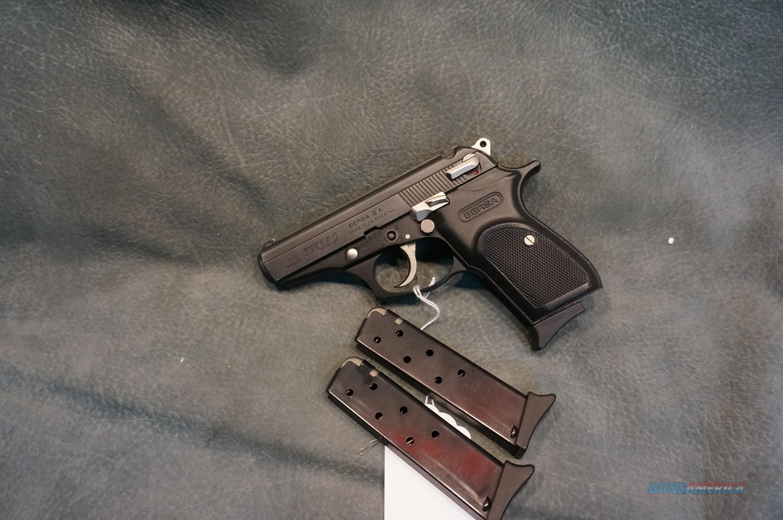 Bersa Thunder 380 380ACP  Guns > Pistols > Bersa Pistols