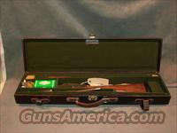 Arrieta Crown Sable 20Ga   Guns > Shotguns > Arrieta Shotguns