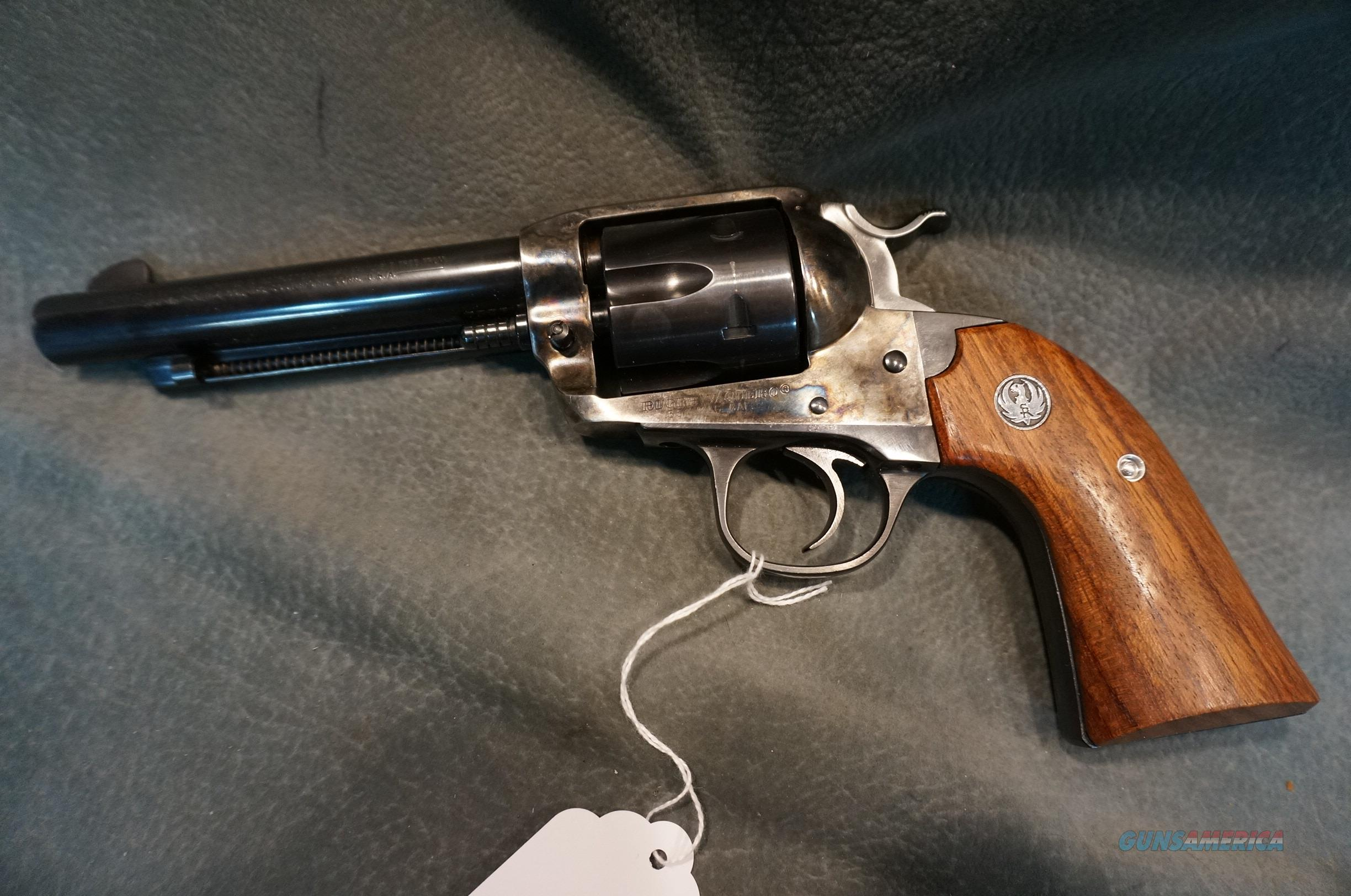 Ruger Vaquero Bisley 357Mag   Guns > Pistols > Ruger Single Action Revolvers > Cowboy Action