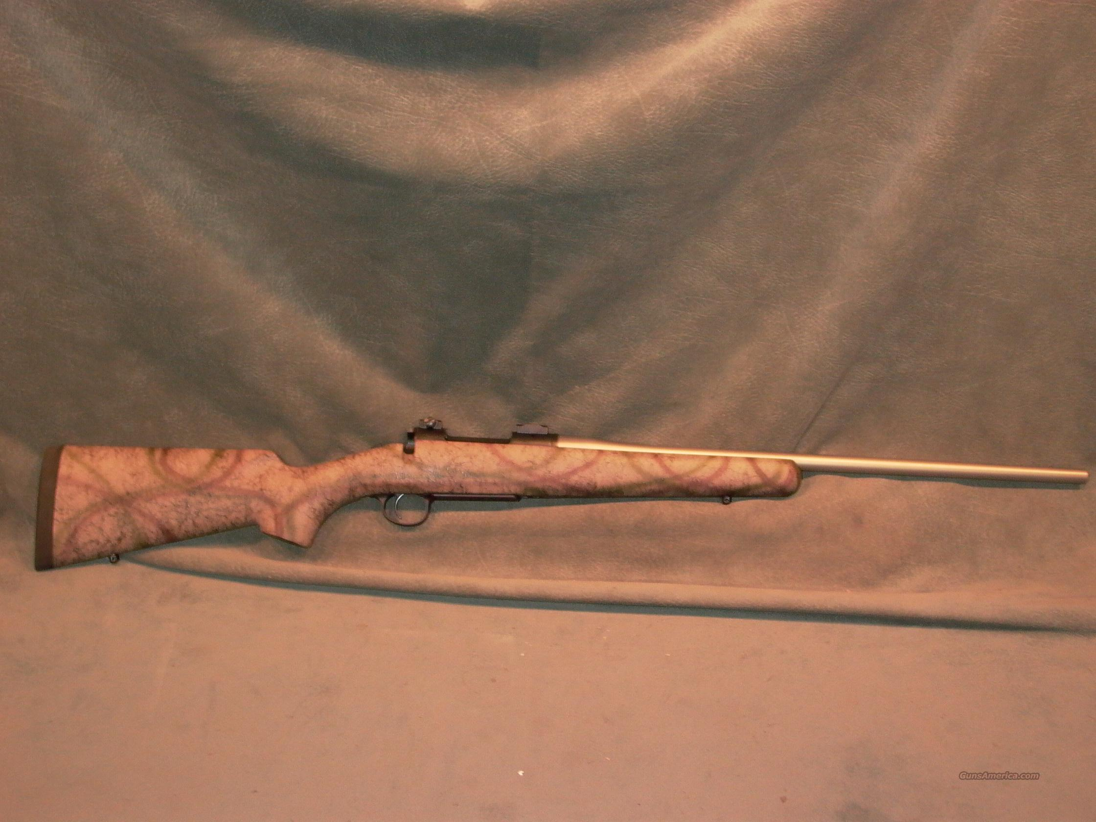 Cooper M54 Excaliber Hunter 250Savage  Guns > Rifles > Cooper Arms Rifles