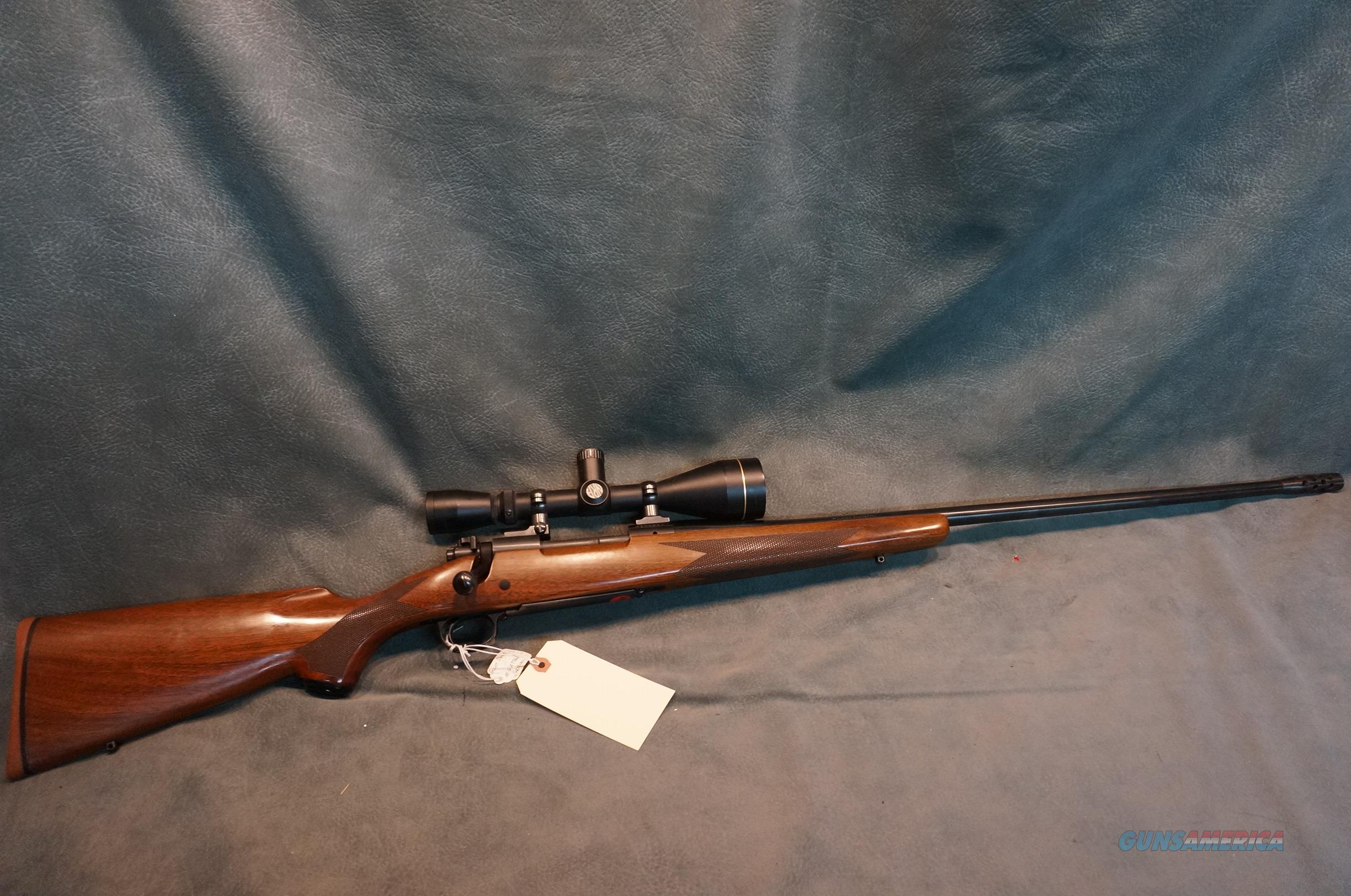 Winchester Model 70 Classic Sporter 300WinMag  Guns > Rifles > Winchester Rifles - Modern Bolt/Auto/Single > Model 70 > Post-64
