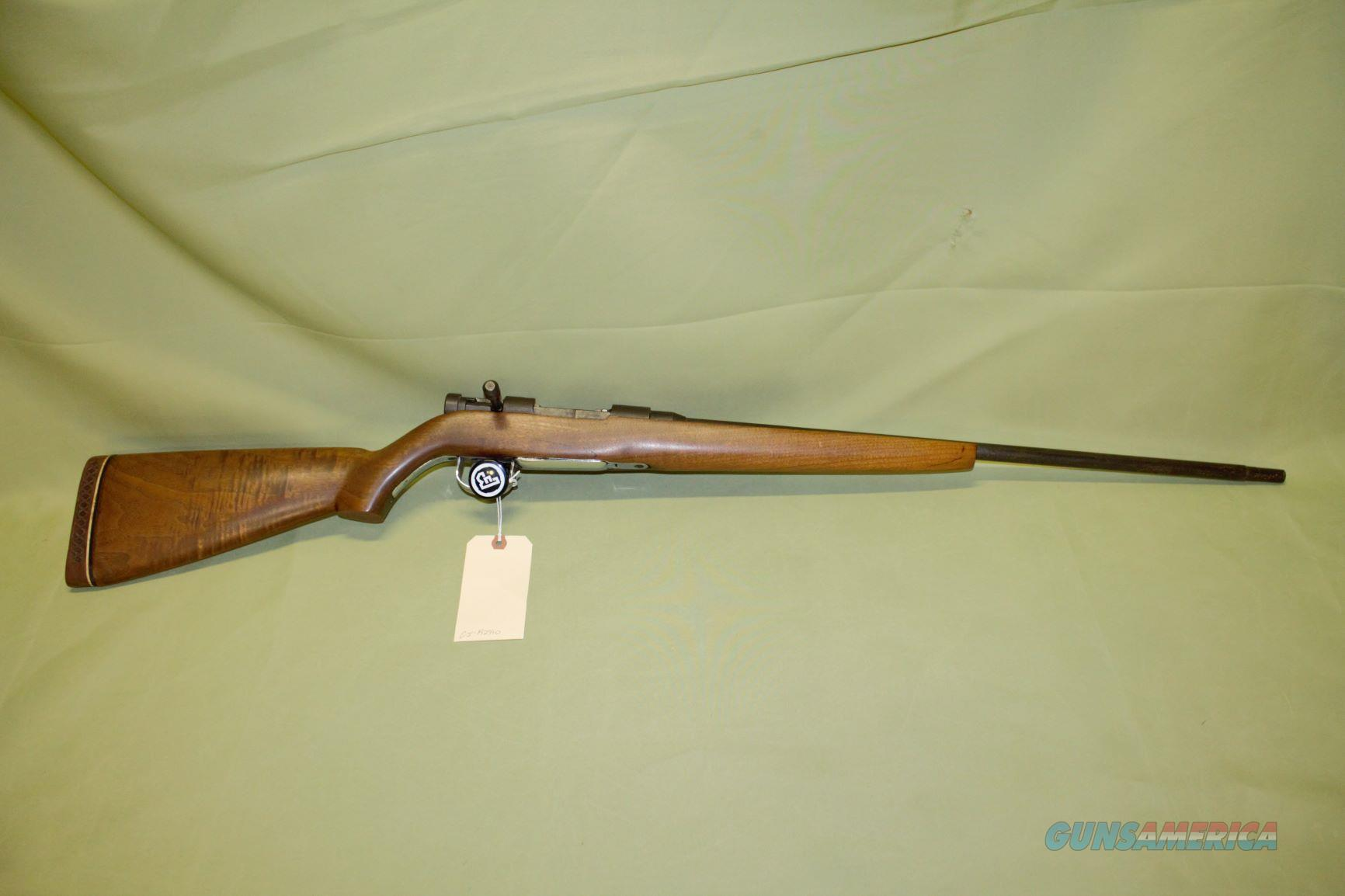 Arisaka 99 7.7 Jap  Guns > Rifles > Military Misc. Rifles Non-US > Other