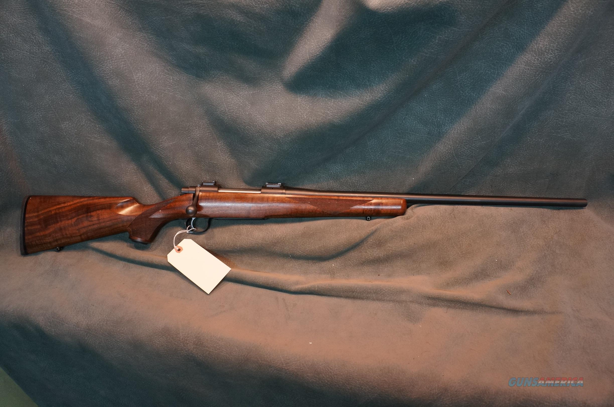 Cooper M52 Classic 280Rem Upgraded AAA Wood  Guns > Rifles > Cooper Arms Rifles