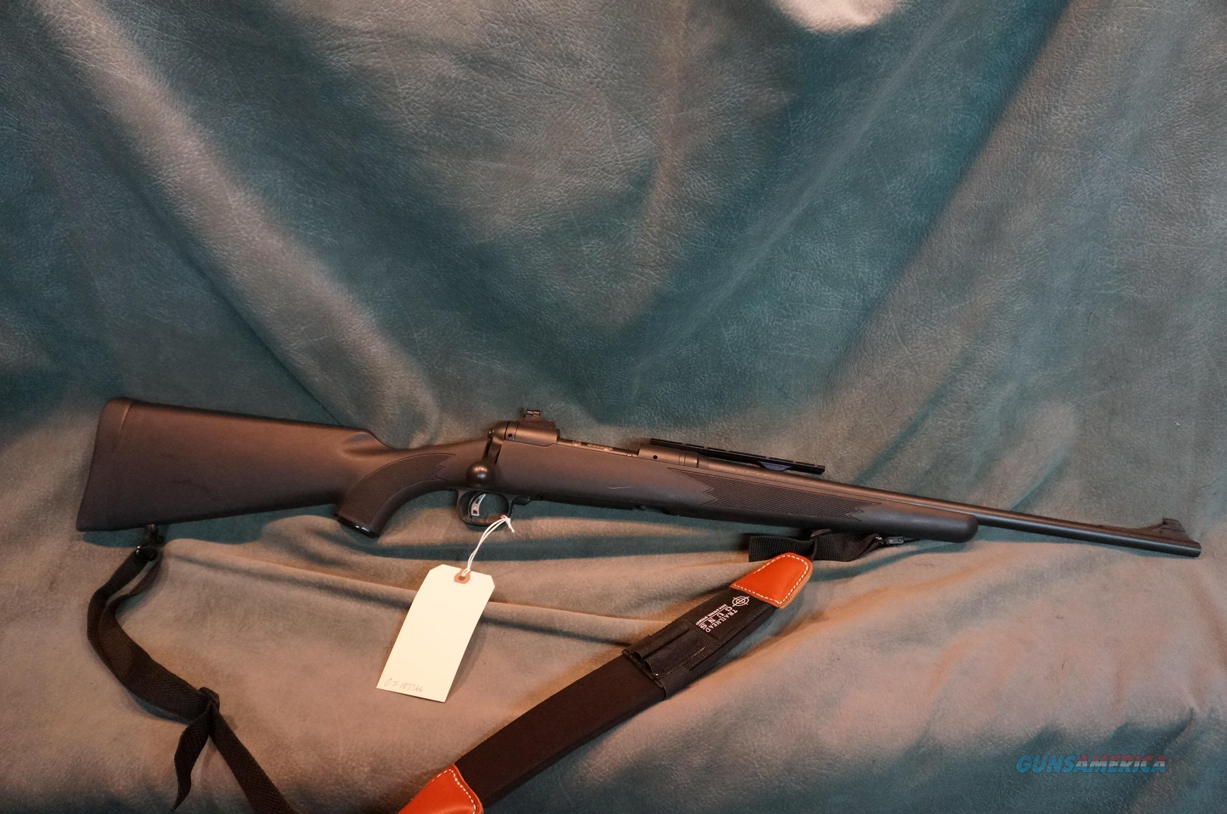 Savage Model 10 FCM 308Win Scout  Guns > Rifles > Savage Rifles > 10/110