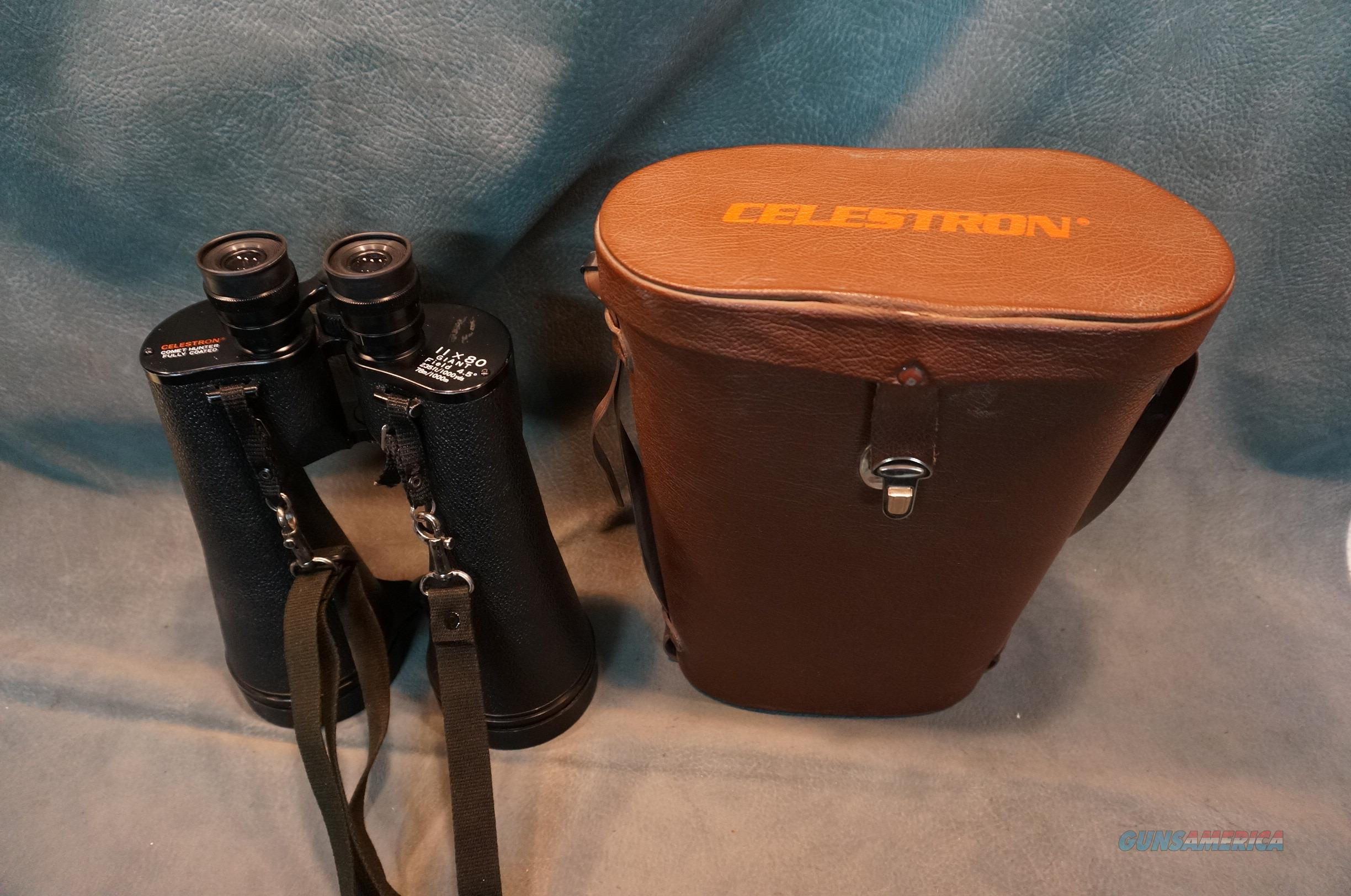 Celestron 11x80 Giant binoculars  Non-Guns > Scopes/Mounts/Rings & Optics > Non-Scope Optics > Binoculars