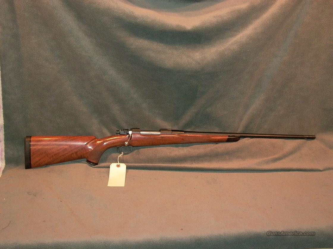Virgin Valley Arms 7mmMag Custom  Guns > Rifles > Custom Rifles > Bolt Action