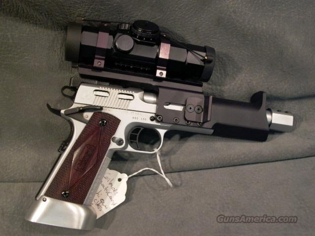 Gilmore Sports Concepts 45ACP Bianchi  Guns > Pistols > Custom Pistols > 1911 Family