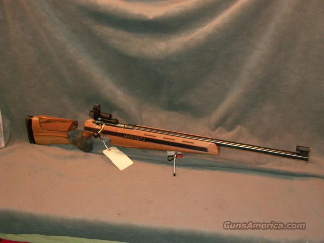 Anschutz 1903 22LR  Guns > Rifles > Anschutz Rifles