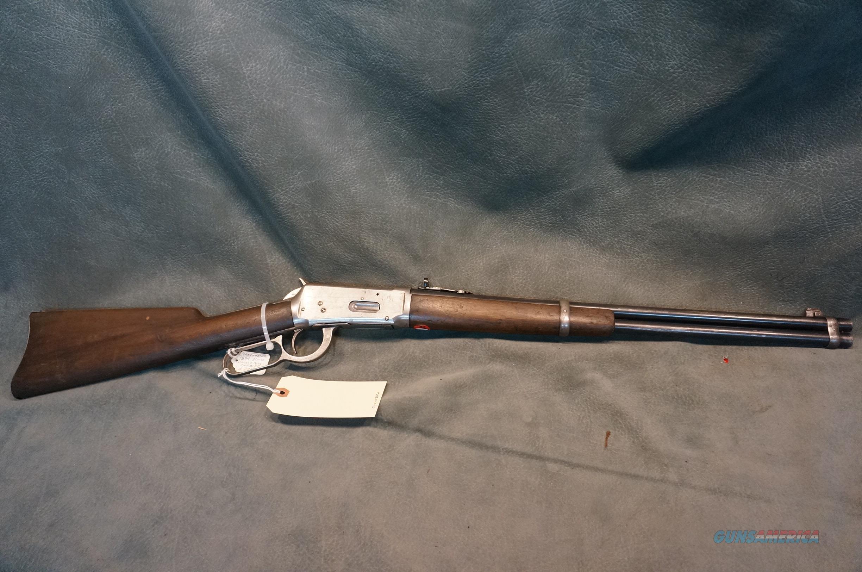Winchester 94SRC 30WCF  Guns > Rifles > Winchester Rifles - Modern Lever > Model 94 > Pre-64