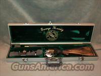 George Hoenig Rotary Round Action 17HMR  Guns > Rifles > Double Rifles (Misc.)