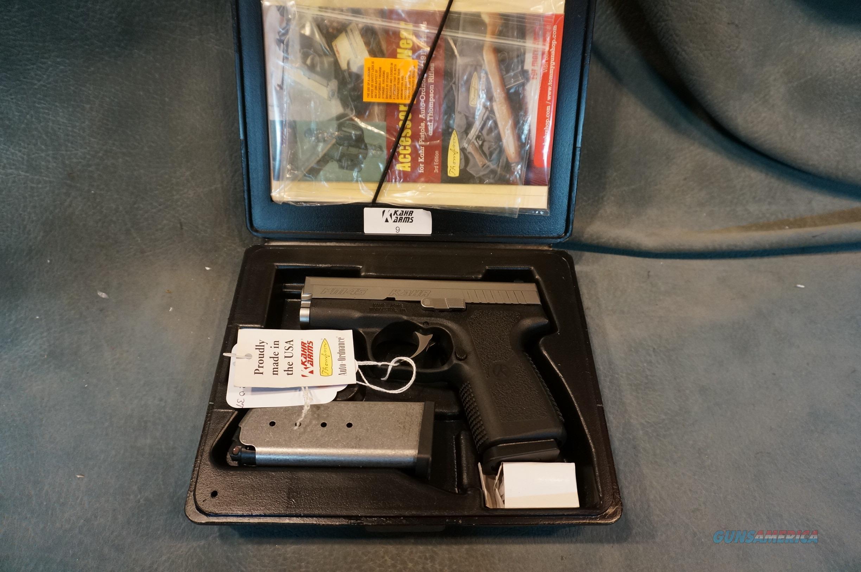 Kahr PM45 45ACP ON SALE!!  Guns > Pistols > Kahr Pistols