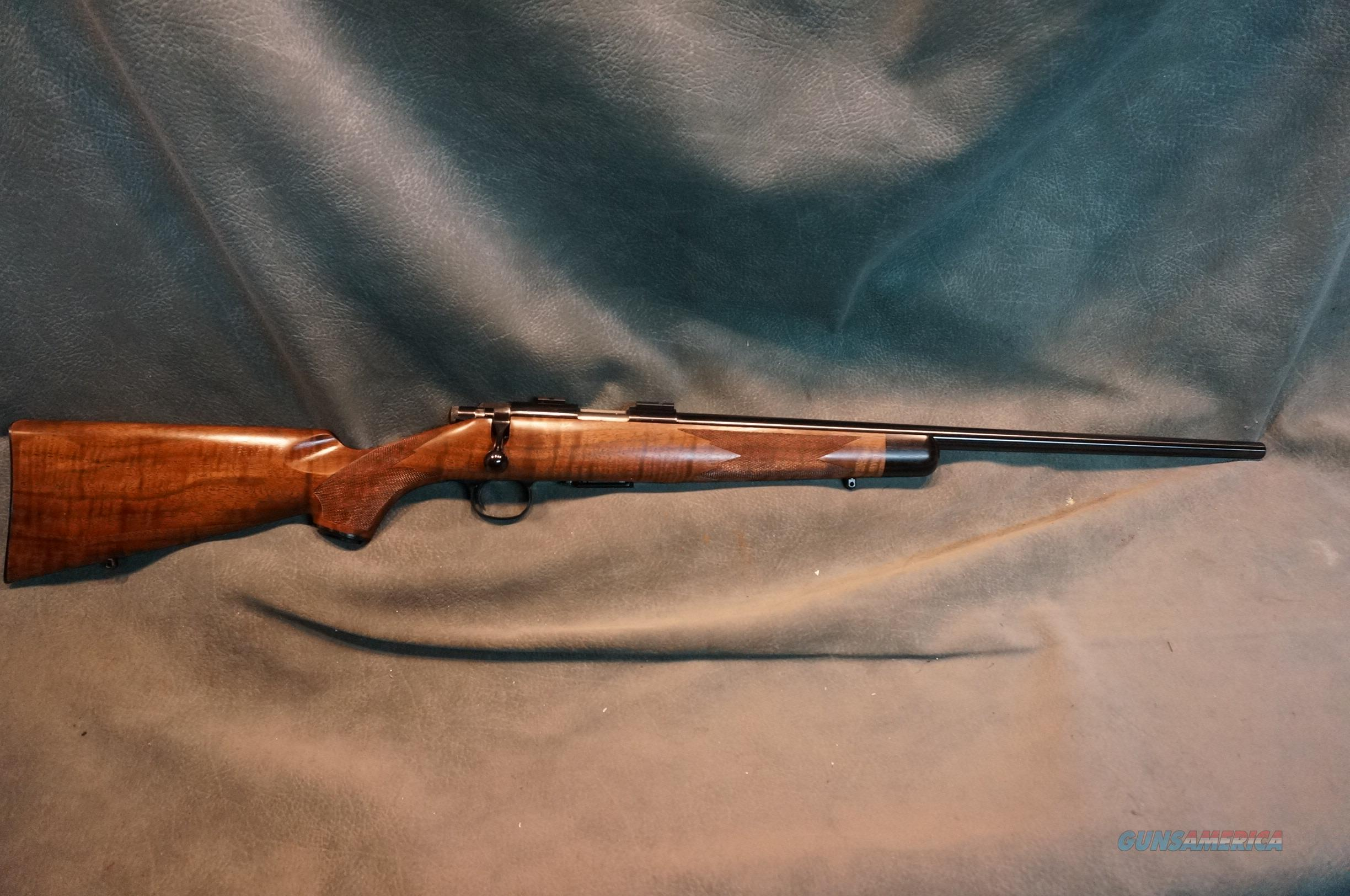 Cooper 57M Custom Classic NIB  Guns > Rifles > Cooper Arms Rifles
