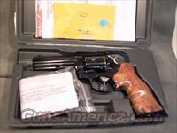 "Ruger GP100 Royal Phoenix 357Mag 4""  Guns > Pistols > Ruger Double Action Revolver > Security Six Type"