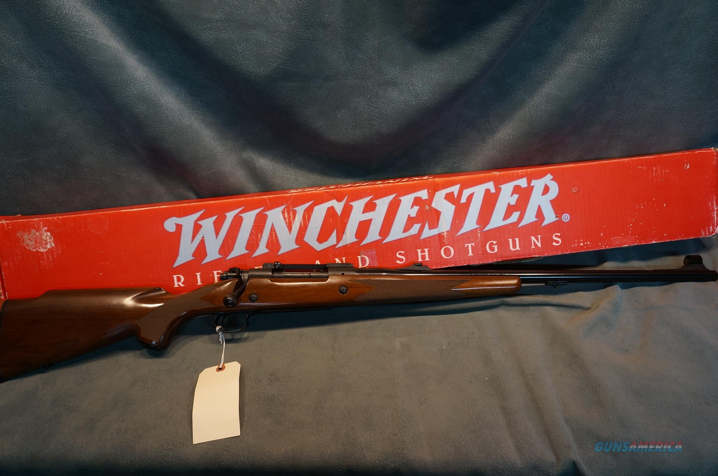 Winchester Model 70 Classic Super Express 375H+H  Guns > Rifles > Winchester Rifles - Modern Bolt/Auto/Single > Model 70 > Post-64