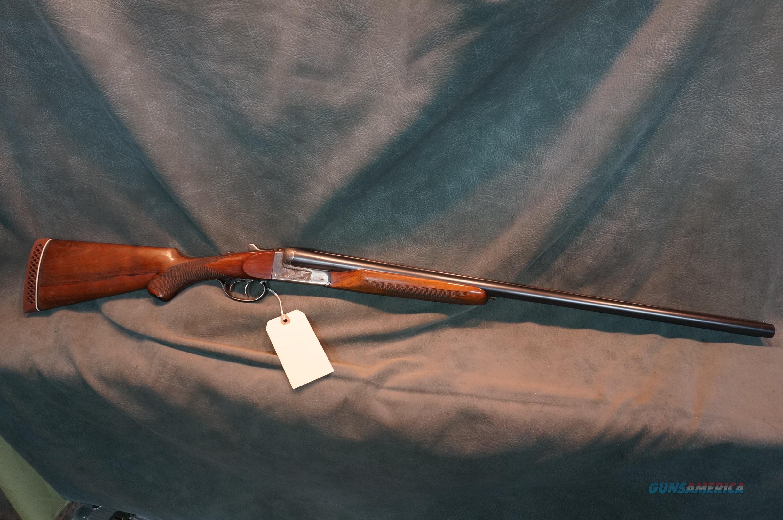 Mercury Magnum 12ga SxS  Guns > Shotguns > MN Misc Shotguns