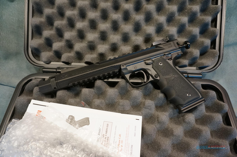 "Volquartsen Black Mamba 22LR 6"" NIB  Guns > Pistols > V Misc Pistols"