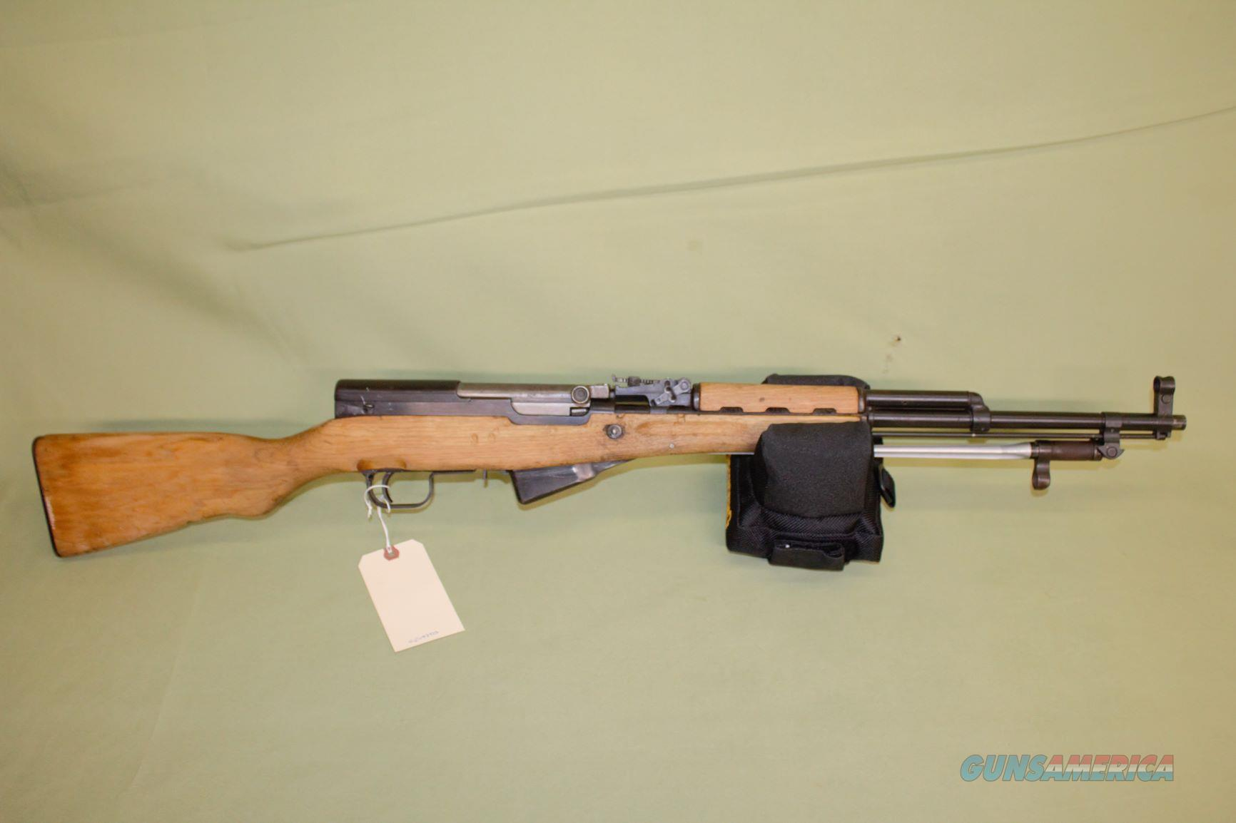 Norinco SKS 7.62x39mm  Guns > Rifles > Norinco Rifles