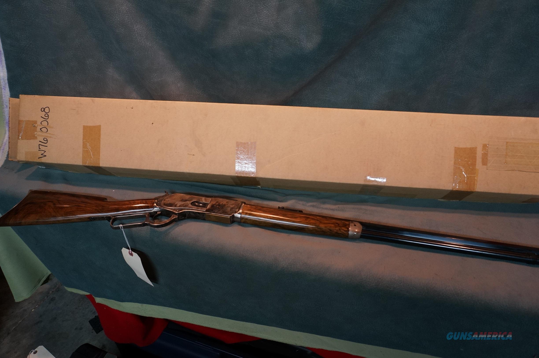 Chaparral 1876 40-60 ON SALE!!  Guns > Rifles > Cowboy Action Rifles Misc.