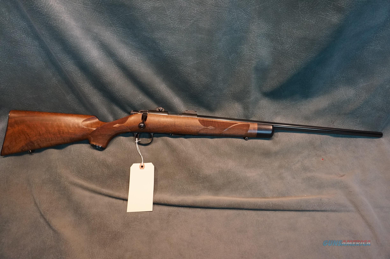 Cooper 57M 22LR Custom Classic   Guns > Rifles > Cooper Arms Rifles