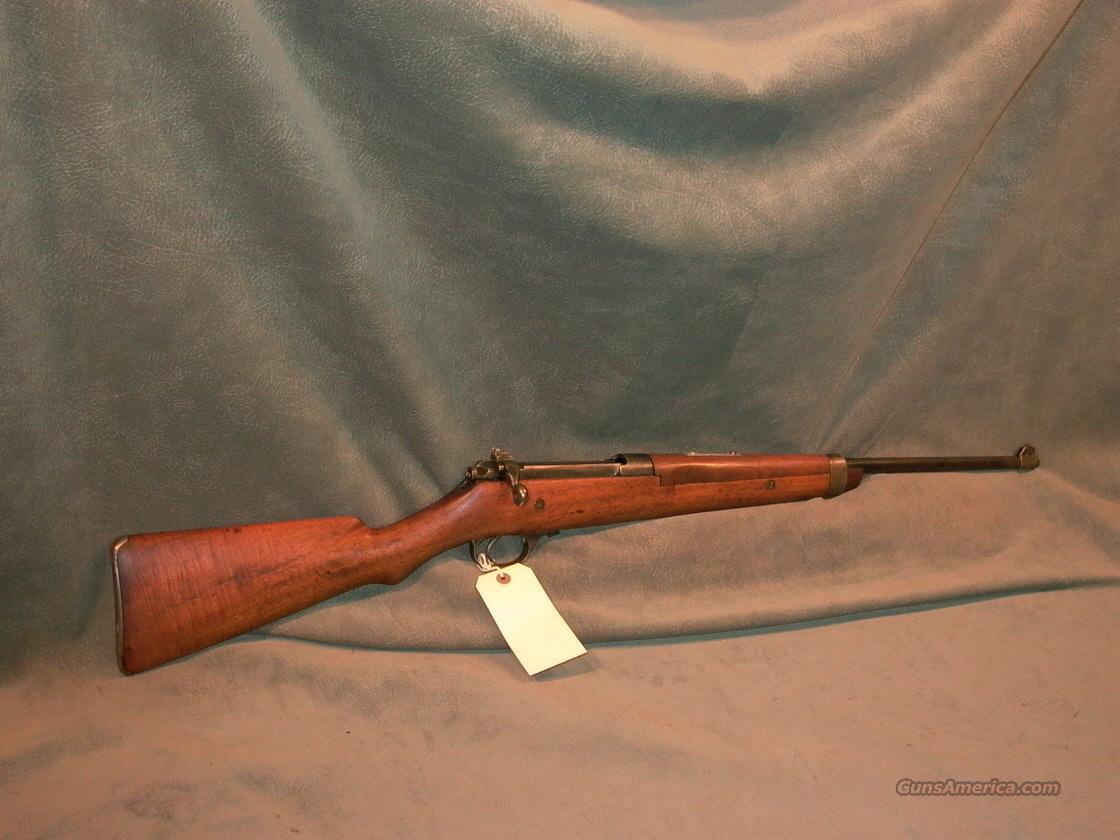Ross Model 1905 303 Sporterized  Guns > Rifles > R Misc Rifles