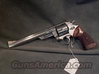 "S+W M629-1 44Mag 8 3/8""  Guns > Pistols > Smith & Wesson Revolvers > Model 629"