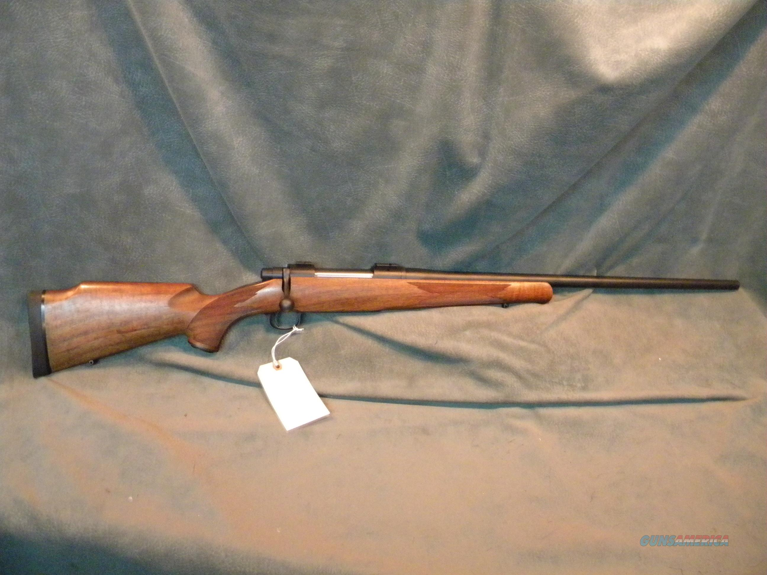 Cooper M52 Schnabel 30-06 like new!  Guns > Rifles > Cooper Arms Rifles