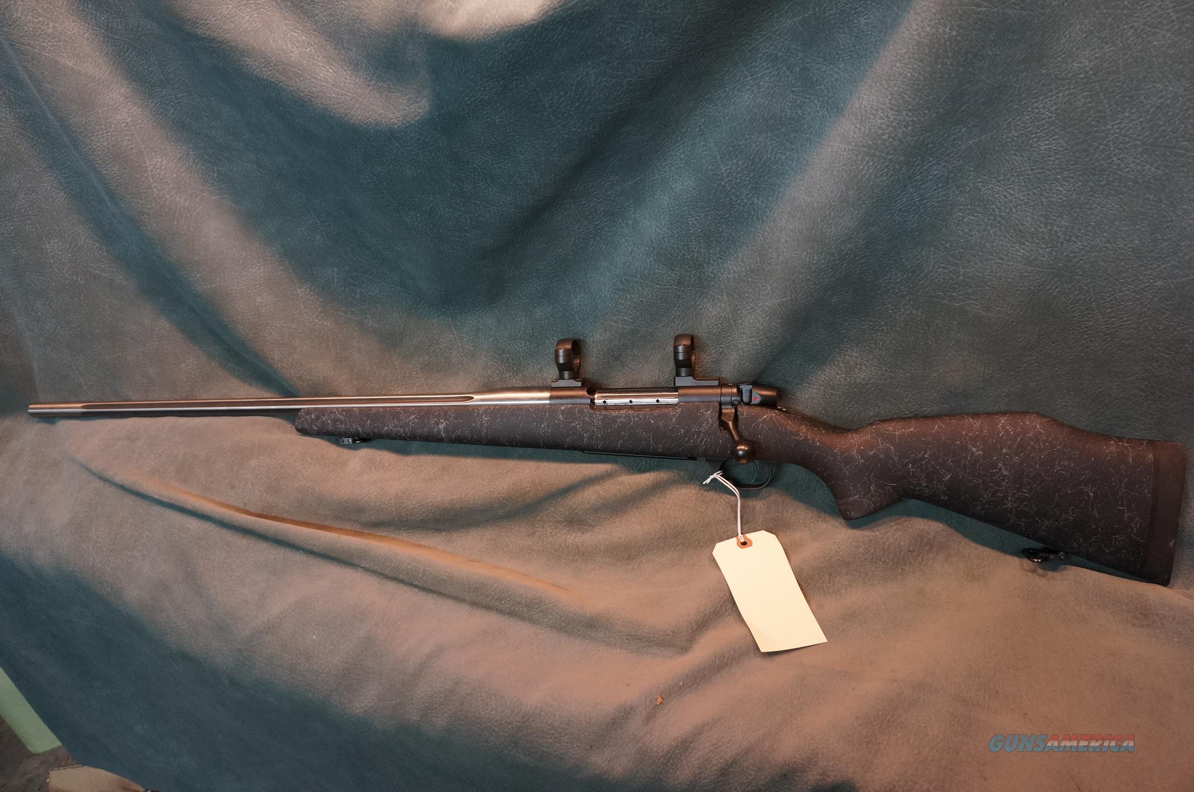 Weatherby Accumark 257Wby Left Hand  Guns > Rifles > Weatherby Rifles > Sporting