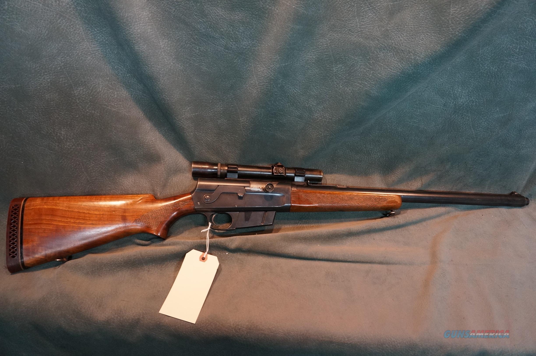 Remington Model 81 32Rem  Guns > Rifles > Remington Rifles - Modern > Other