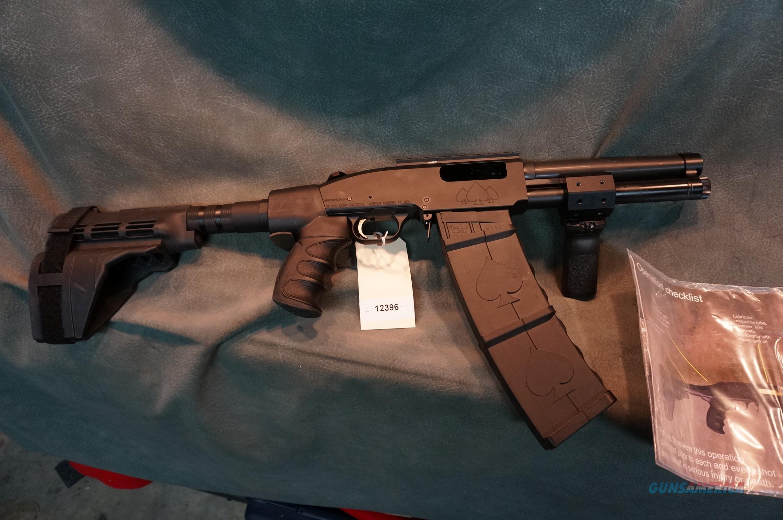 Black Aces Tactical Pro Series 9 12Ga  Guns > Shotguns > B Misc Shotguns
