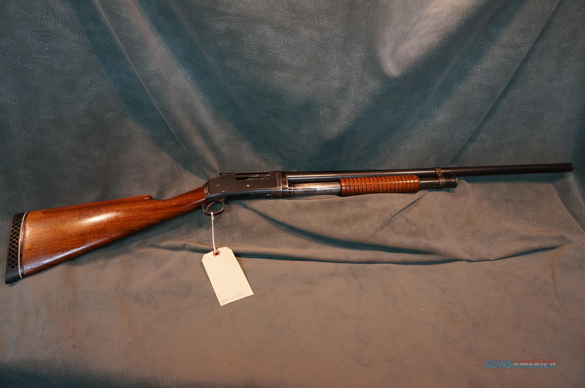 "Winchester Model 97 12ga 28"" modified  Guns > Shotguns > Winchester Shotguns - Modern > Pump Action > Hunting"