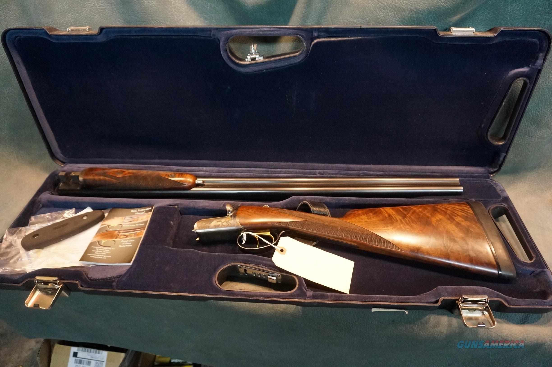 Connecticut Shotgun RBL 16ga  Guns > Shotguns > Connecticut (Galazan) Shotguns