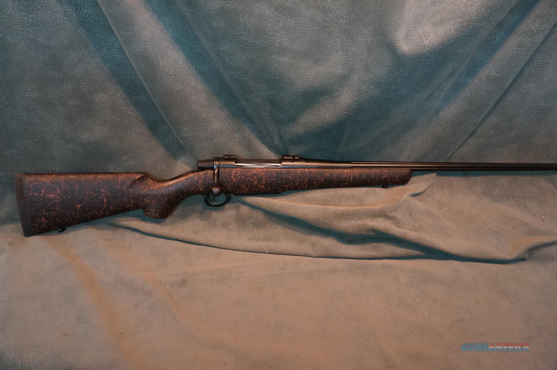 Cooper M52 Excaliber 416RemMag  Guns > Rifles > Cooper Arms Rifles