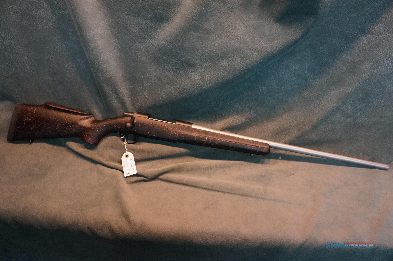 Cooper Model 52 284Win Jackson Hunter Unfired New  Guns > Rifles > Cooper Arms Rifles